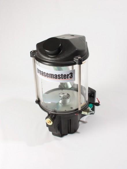 Greasemaster 3 (GMX3) Image 1