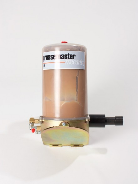 GreaseMaster Mecanix (GMM) Image 2