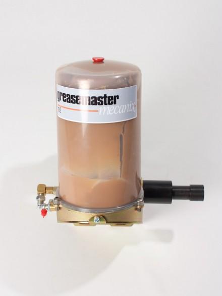 GreaseMaster Mecanix (GMM) Image 1