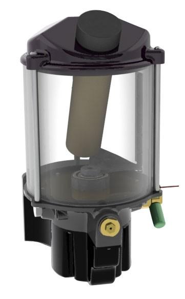 Greasemaster 3 (GMX3) Image 3