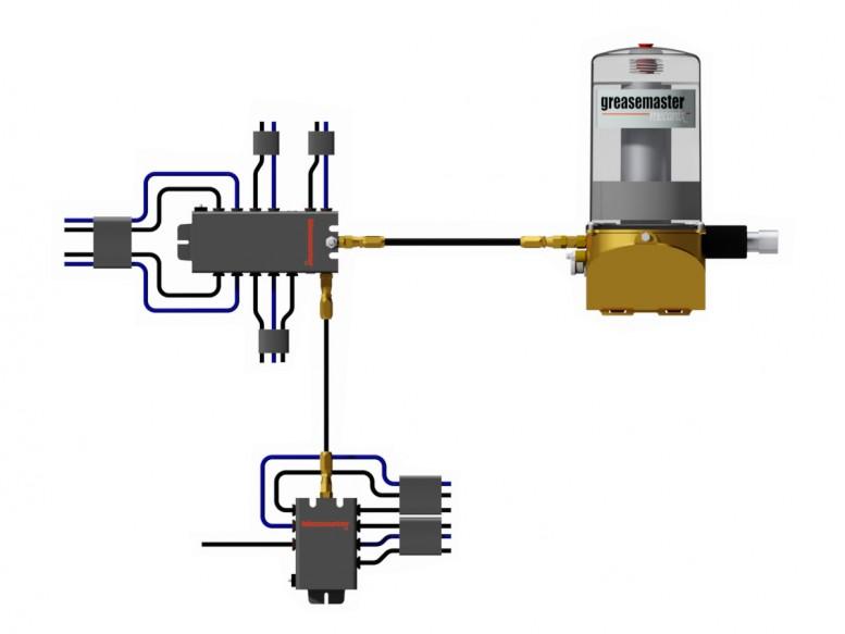 GreaseMaster Mecanix (GMM) Image 7