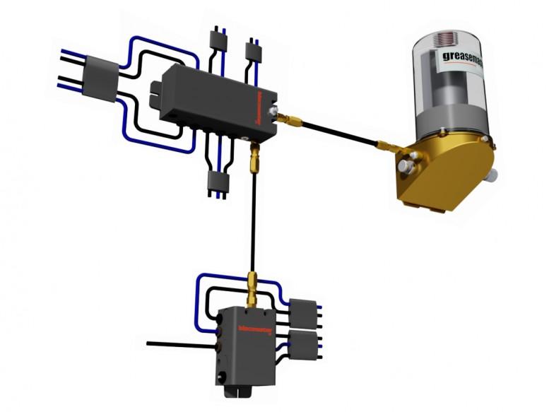 GreaseMaster Mecanix (GMM) Image 8