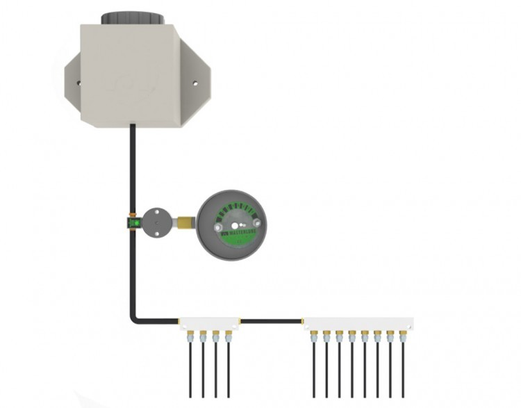 Minimaster (PMM2CD) Image 3