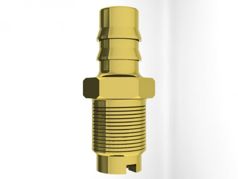 Minimaster Inlet Assembly (PMM2IN) Image