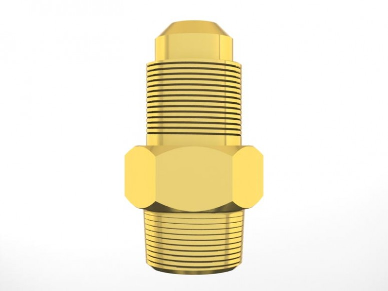 Connector For French Pipe (FH18) Image