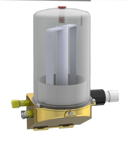 GreaseMaster Mecanix (GMM) Image