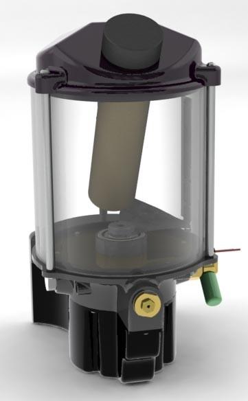 Greasemaster 3 Grease Pump (GMX3) Image
