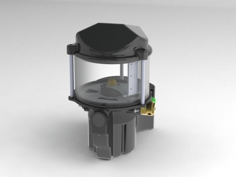 Greasemaster Compac (GMXC) Image