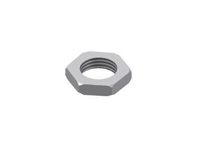 1/8 BSP Lock Nut, Bag of 5 (LN18) Image