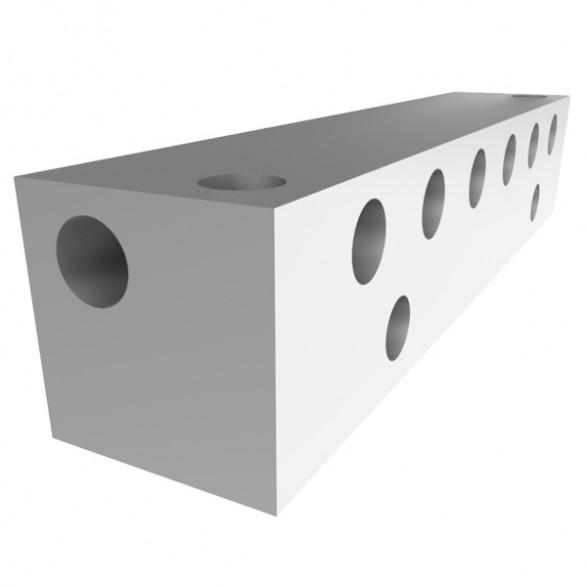 4 Way Block (MFD4) Image
